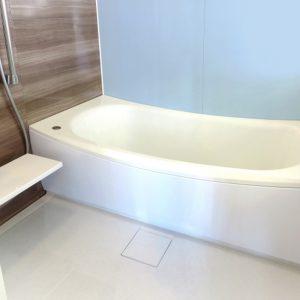 サービス 浴槽の清掃