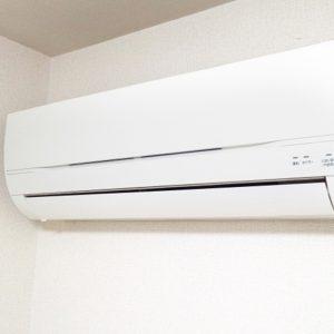 サービス エアコンの清掃